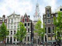 HES Amsterdam School of Business