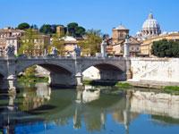 קמפוס לימודים - איטליה