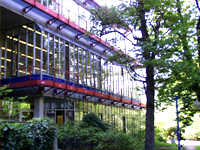 Humboldt-Universitat Berlin